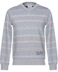 Penn-Rich Sweatshirt - Grau