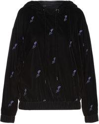 Maje Sweatshirt - Black