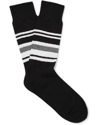 N/A - Necessary Anywhere Calcetines y medias - Negro