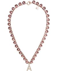 Ca&Lou | Necklace | Lyst