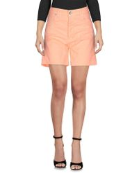 Love Moschino Shorts - Pink