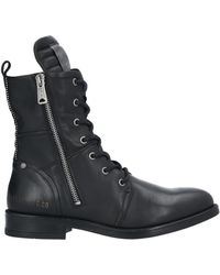 Replay - Stiefelette - Lyst