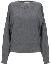 L'Autre Chose Pullover - Gris