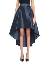 Lunatic - Knee Length Skirt - Lyst