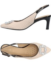 Geox - Zapatos de salón - Lyst