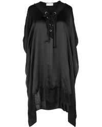 Faith Connexion Kaftan - Black