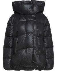 MICHAEL Michael Kors Down Jacket - Black