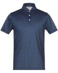 Vengera Polo Shirt - Blue