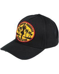 DSquared² Chapeau - Noir