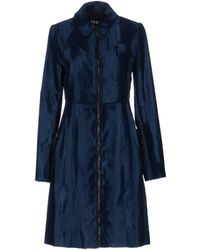 MSGM | Overcoats | Lyst