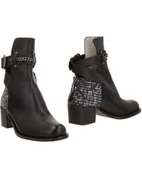 Plomo - Ankle Boots - Lyst