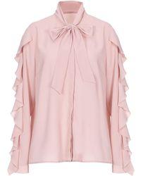 Ralph Lauren Black Label Shirt - Pink