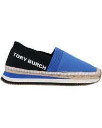Tory Burch Sneakers - Blue