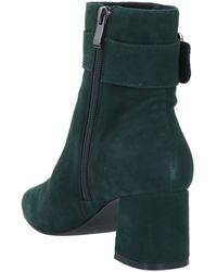 Bibi Lou Ankle Boots - Green