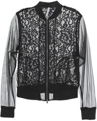 Pianurastudio Jacket - Black