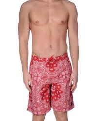 Iuter - Beach Shorts And Trousers - Lyst