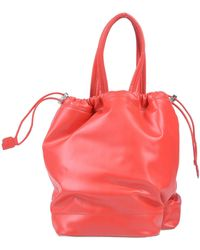 Paco Rabanne Handbag - Red
