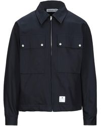 Department 5 Jacket - Blue