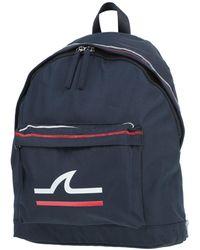 Paul & Shark Backpack - Blue