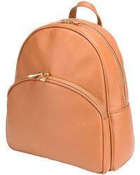 Parentesi Backpacks & Fanny Packs - Brown