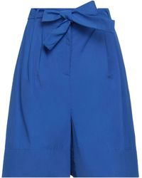 Weekend by Maxmara Bermuda - Blu