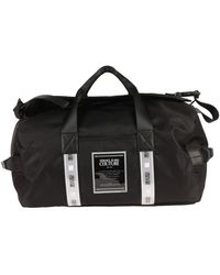 Versace Jeans Couture Reisetasche für Herren Günstig im Outlet Sale - Schwarz