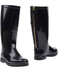 Marni Boots - Black
