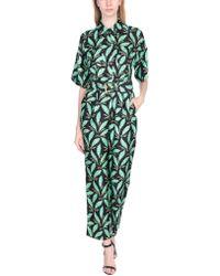 Diane von Furstenberg Jumpsuit - Green
