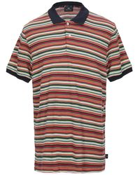 PS by Paul Smith Pullover - Rojo