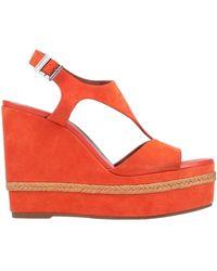 Missoni Sandals - Orange