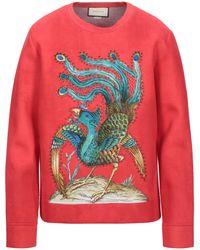 Gucci - Sweatshirt - Lyst