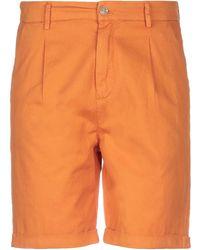 Yan Simmon Shorts e bermuda - Arancione