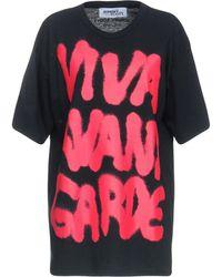 Jeremy Scott T-shirt - Black