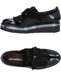 Loretta Pettinari - Lace-up Shoes - Lyst