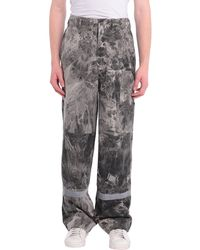 Daily Paper Denim Trousers - Grey