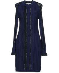 3.1 Phillip Lim Knee-length Dress - Blue