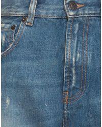6397 Jeanshose - Blau