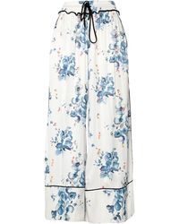 Off-White c/o Virgil Abloh Sleepwear - White