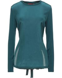MAX&Co. T-shirt - Blue