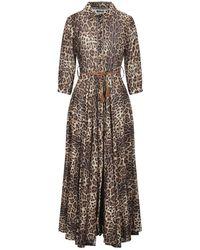 4giveness Long Dress - Natural
