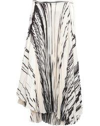 Proenza Schouler - Long Skirt - Lyst