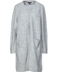 SELECTED Cardigan - Grey