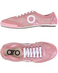 Aro - Low-tops & Trainers - Lyst