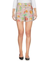 Boutique Moschino Shorts - Gray