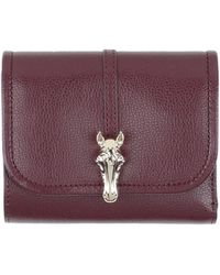 Aigner Wallet - Purple