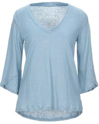 Purotatto T-shirts - Blau