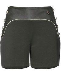 Relish Shorts & Bermuda Shorts - Green