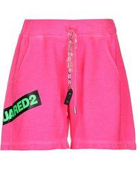 DSquared² Bermuda - Pink