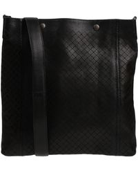Bottega Veneta - Cross-body Bag - Lyst