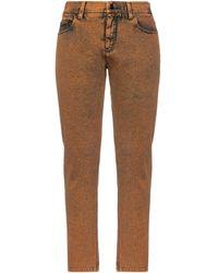 N°21 Denim Trousers - Multicolour
